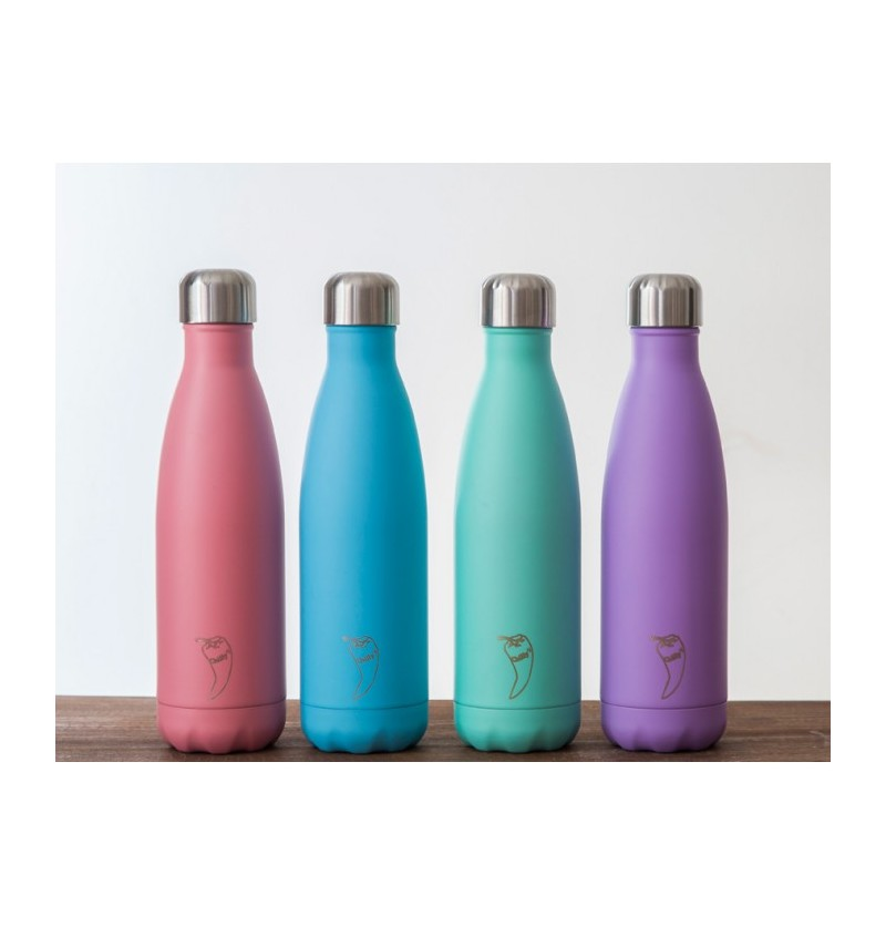BOTELLA CHILLYS PASTEL 500ML