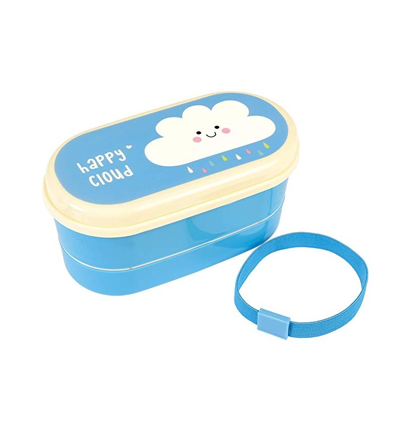Cajita Bento Happy cloud
