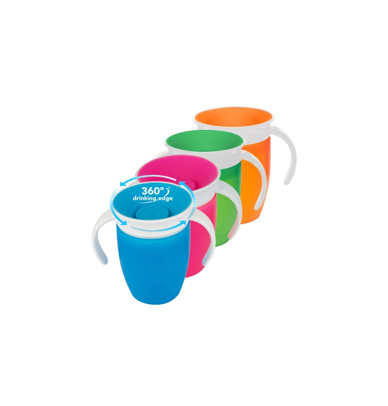 Taza antigoteo Miracle® 360...